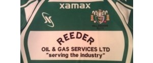 Reeder Oil & Gas services