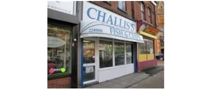 Challis's Fish and Chips