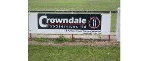 Crowndale Food Services Ltd