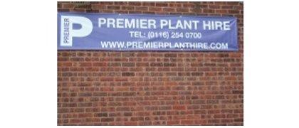 Premier Plant Hire