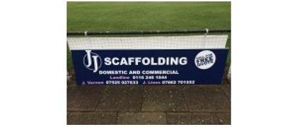 JJ Scaffolding