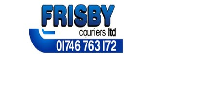 Frisby Couriers