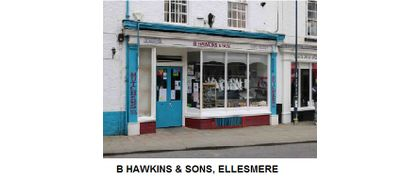 Hawkins & Sons
