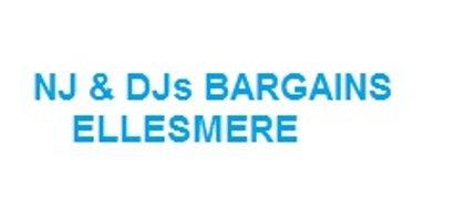 NJ & DJs