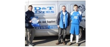 D and T Tyres