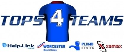 Xamax Clothing, Worcester Bosch, Plumb Center and Help-Link