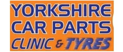 Yorkshire Car parts clinic & tyres