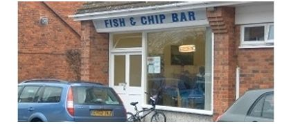 Bottesford Fish & Chip Bar