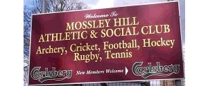 Mossley Hill Athletic Club