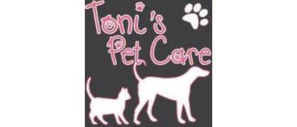 Toni's Pet Care
