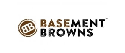 Basement Browns