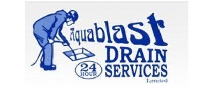 Aquablast Drain Services
