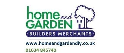 Home and Garden Builders Merchants