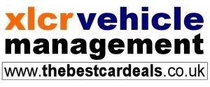 XLCR Vehicle Management