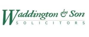 Waddington & Son Solicitors
