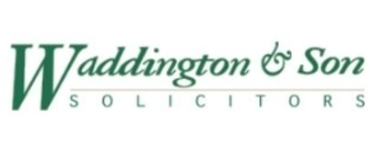 Waddington & Son Solicitors
