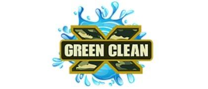X Green Clean