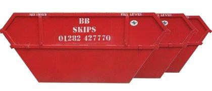 BB Skips