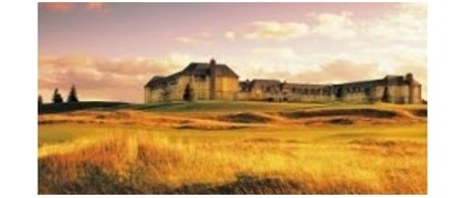 Fairmont St.Andrews