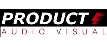 Product Audio Visual