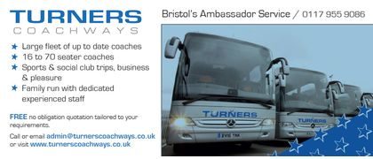 Turners Coachways