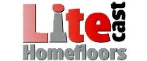 Litecast Homefloors