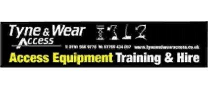 Tyne & Wear Access