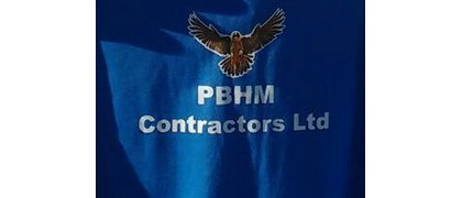PBHM Groundwork Ltd