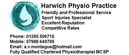 Harwich Physio Practice