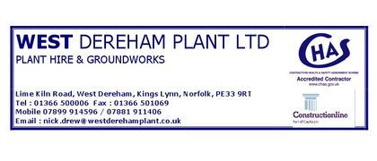 West Dereham Plant Ltd