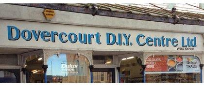 Dovercourt DIY Centre Ltd