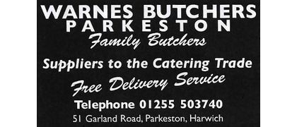 Warnes Family Butchers