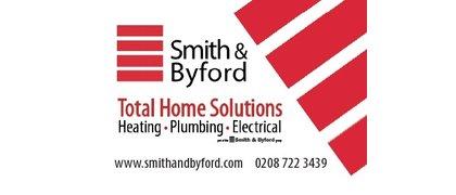 Smith & Byford