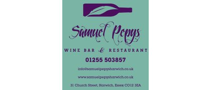 Samuel Pepys Restaurant & Bar