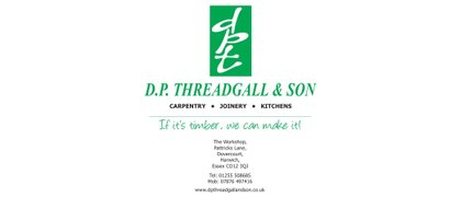 DP Threadgall & Son