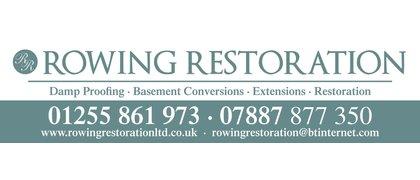 Rowing Restoration