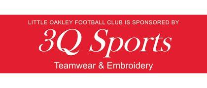 3Q Sports Teamswear Ltd