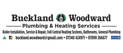 Buckland Woodward
