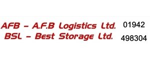 AFB Logistics / Best Storage