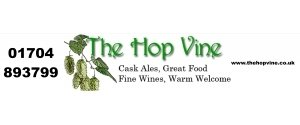 The Hop Vine