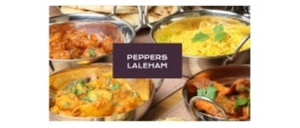 Peppers Indian Takeaway