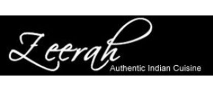 Zeerah Authentic Indian Cuisine