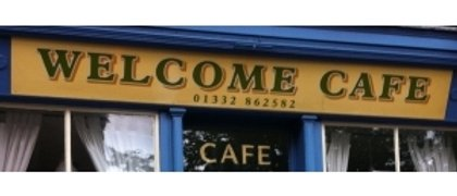 The Welcome Cafe