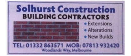 Solhurst Construction