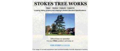 Stokes Tree Works