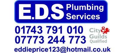 E.D.S Plumbing Services