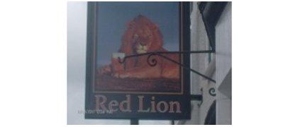 RED LION PUB OLD COLWYN
