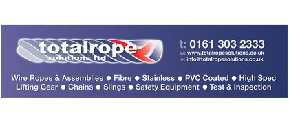 Total Rope Solutions