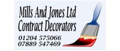 Mills & Jones Ltd