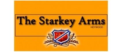 The Starkey Arms